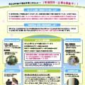 京都府生活・就労一体型支援事業のWebサイト新規制作・チラシ制作 (京都府様)